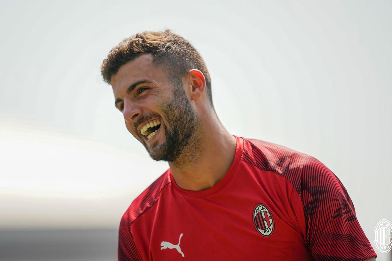Milan, Cutrone ha lasciato il ritiro: accordo sempre più vicino con il Wolverhampton