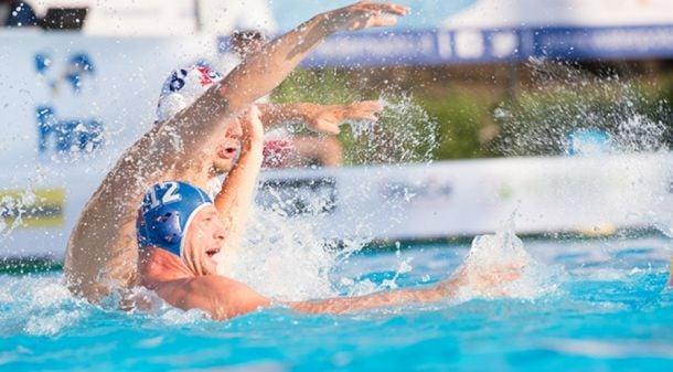 Pallanuoto, World League: rigori fatali al Settebello, passa la Croazia