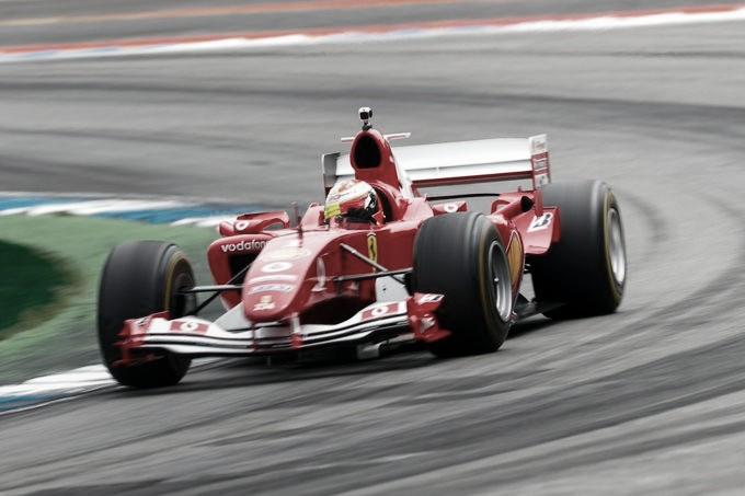 Sobrenome Schumacher pode retornar à Fórmula 1