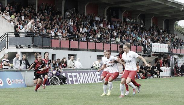 Le PSG confirme à Guingamp