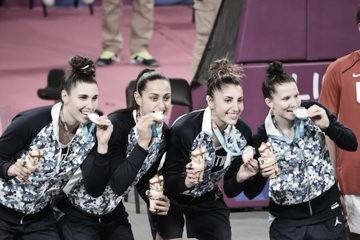 Lima 2019, Básquet 3x3: Cierre con medalla