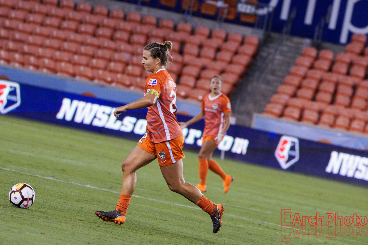 Houston Dash vs Chicago Red Stars Preview: Houston tries to remain on top