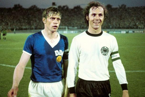 East-German Football: Still Lagging Behind, All But Forgotten