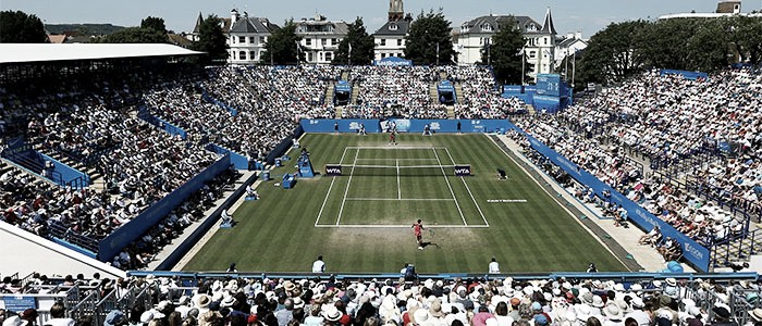 Eastbourne AEGON International 2016: Preview as Belinda Bencic looks to retain her title