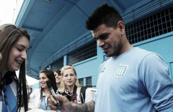 "Gustavo Bou: ""Nos conviene que River pase de ronda"""
