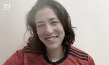 Memorias de Selección: Mundial 2010 contado por Garbiñe Muguruza y Carlos Sainz