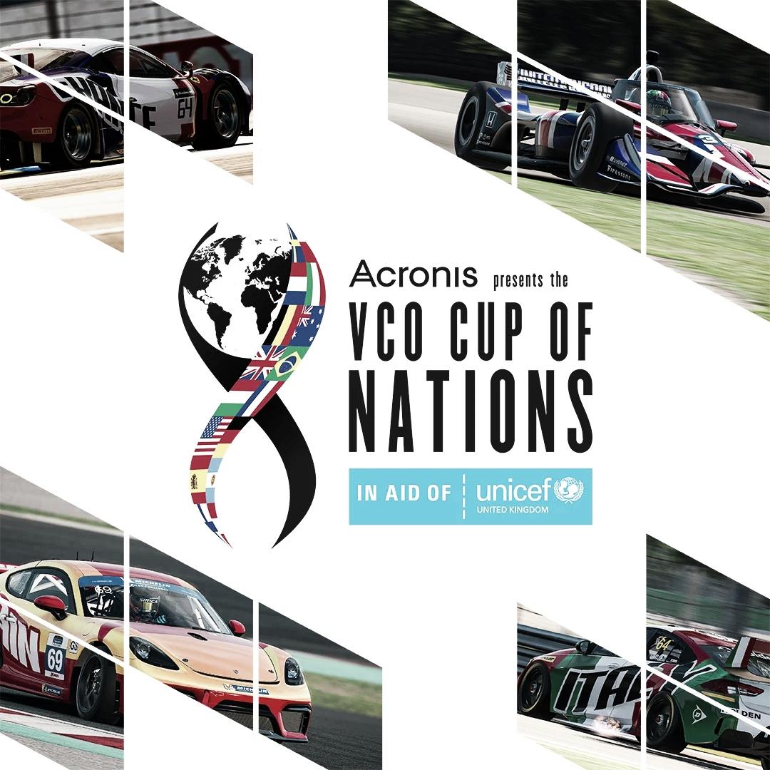 Copa Naciones Unicef