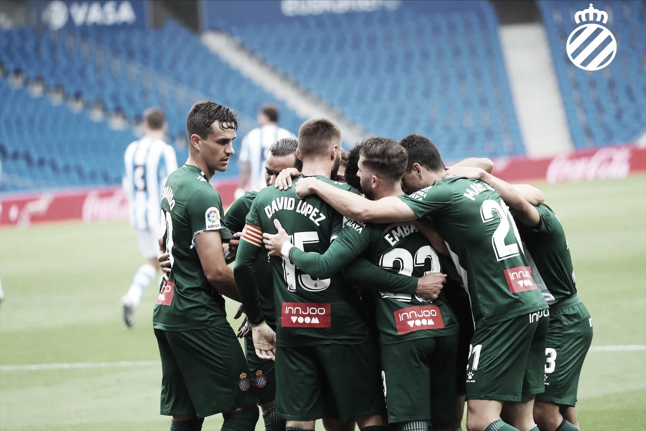 RCD Espanyol - Leganés EN VIVO y en directo online en LaLiga Santander 2020