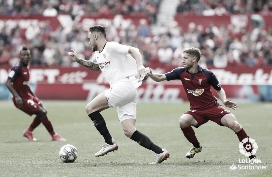 Sevilla FC: el resurgir de las bandas