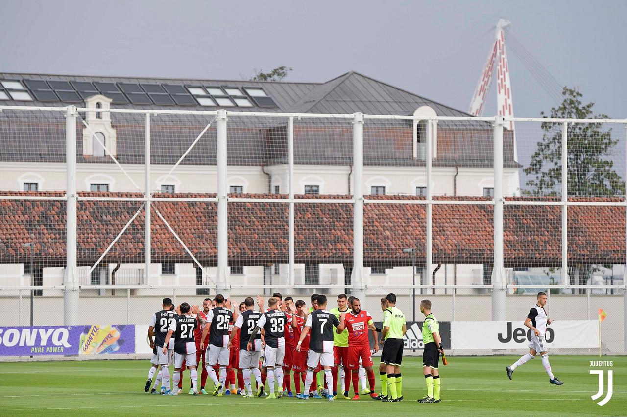 Juventus: Dybala resta, Sarri avrà un rebus da risolvere