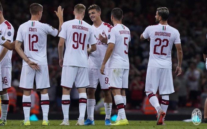 Milan, ottima prova con lo United: Suso non si vende?