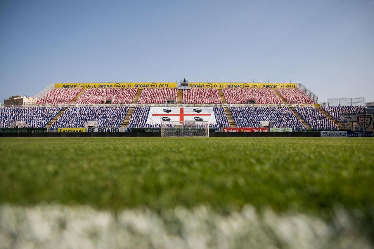 Poker del Cagliari al Torino: 4-2 alla Sardegna Arena