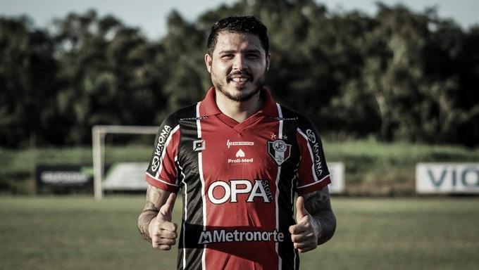 Foto:Divulgação/Joinville esporte clube
