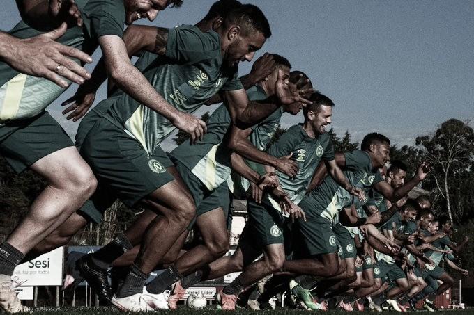 Chapecoense e Avaí começam a decidir vaga à semifinal no reinício do Campeonato Catarinense