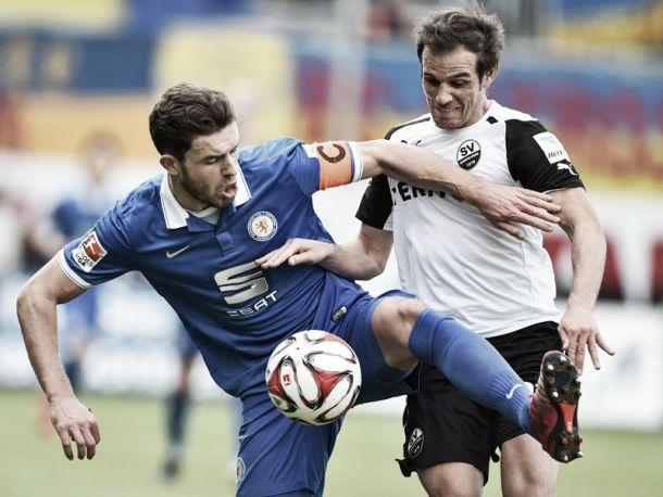 SV Sandhausen 0-1 Eintracht Braunschweig: Omladic gets Lions back on track