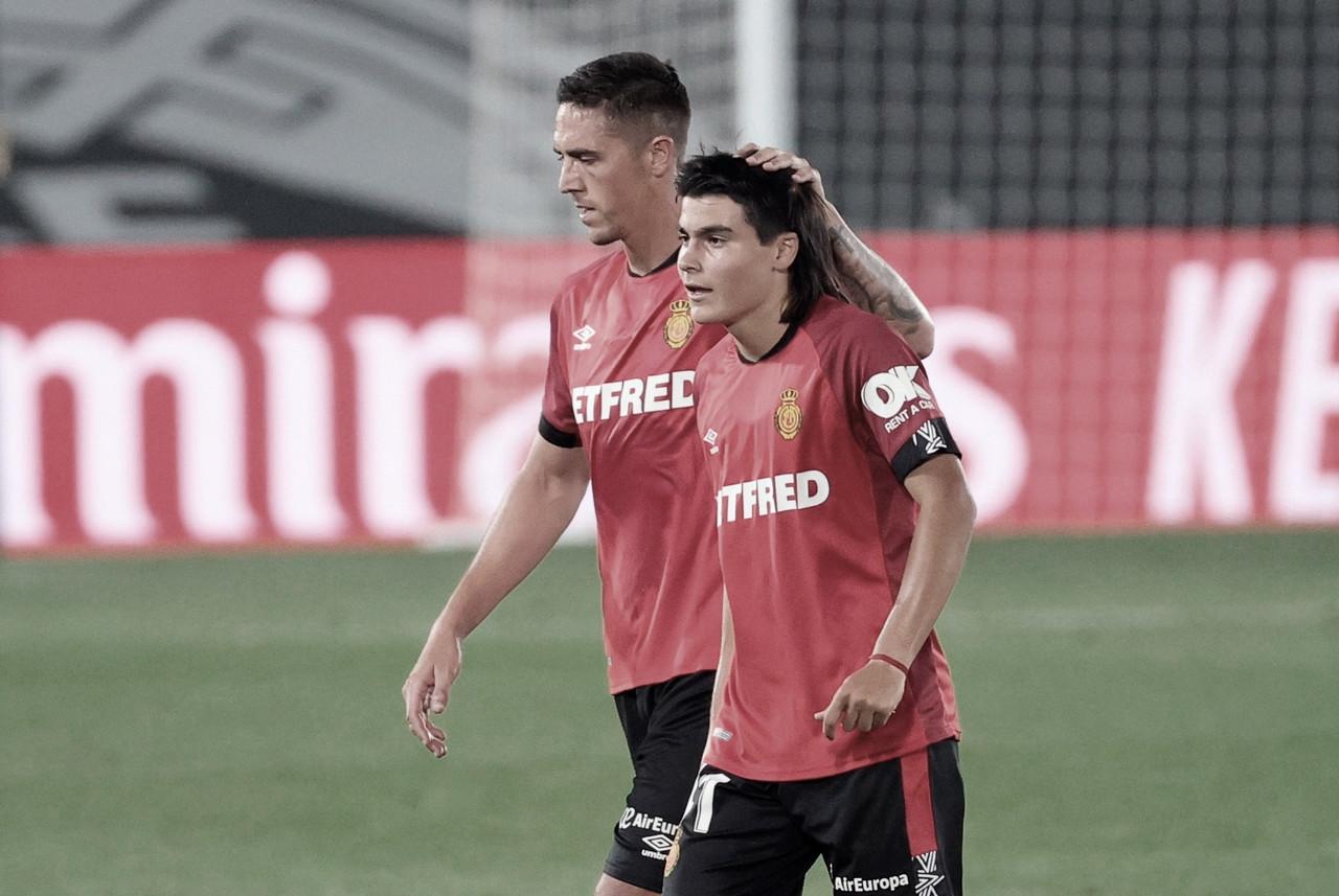Luka Romero, el futbolista más joven en la historia de LaLiga
