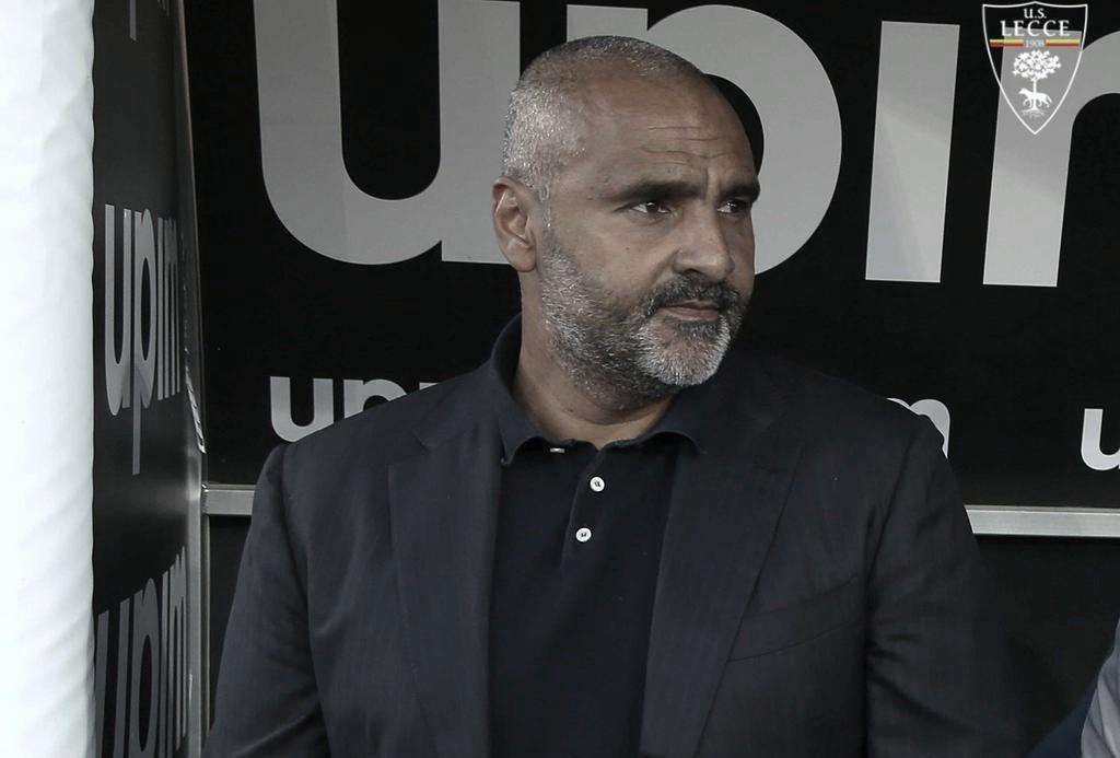 "Técnico do Lecce, Fabio Liverani lamenta fase do time após derrota para Juventus: ""Retrocedemos"""