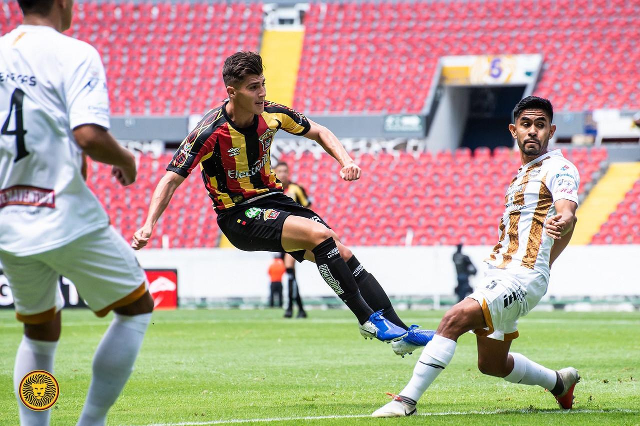 Previa Leones Negros vs Cafetaleros: la revancha llega en Copa