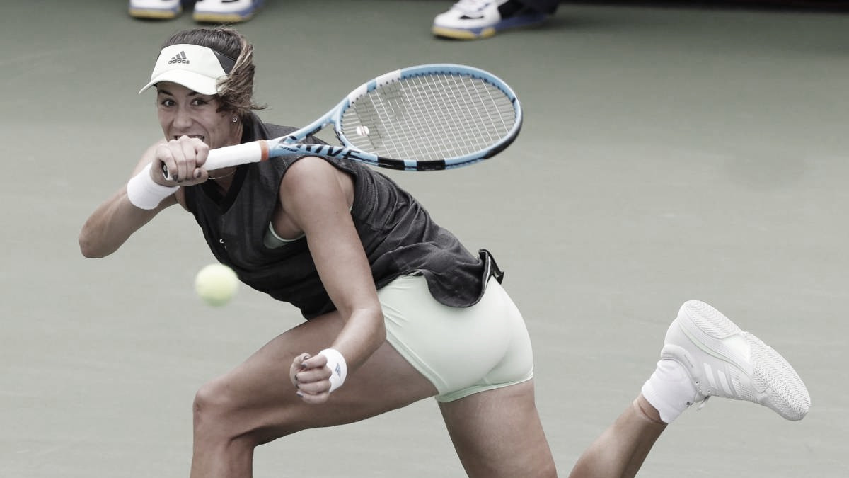Muguruza sigue en su debacle