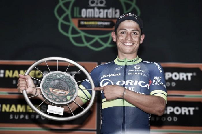Giro d'Italia 2017, Chaves rinuncia e punta il Tour. Presenti i gemelli Yates