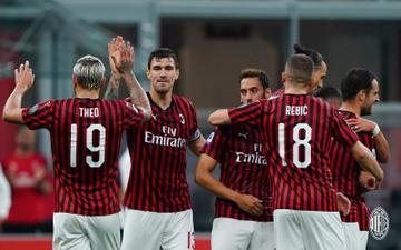 Serie A - Il Milan ribalta la partita nella ripresa: 3-1 contro il Parma