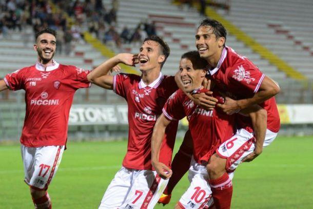 Serie B: il Perugia è ancora capolista