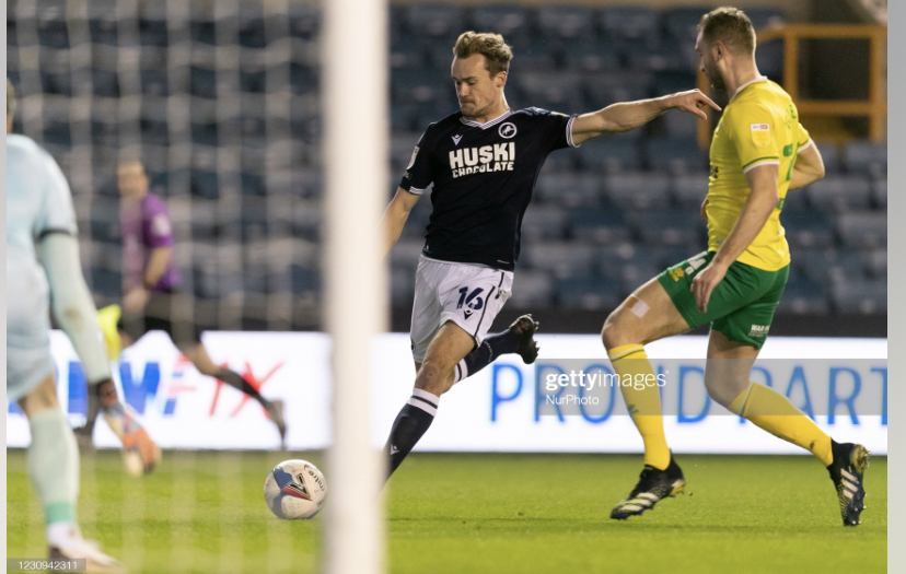Millwall injury update as the Lions prepare to face Preston North End