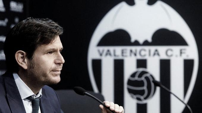 """Mateu Alemany: """" Donde había un acuerdo previo y una oferta por Rodrigo, ya no la hay"""""""