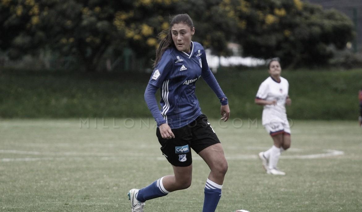 Sara Páez, nueva jugadora de las 'leonas'