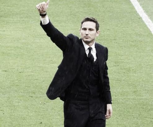 Donos sauditas consideram contratação de Frank Lampard como treinador do Newcastle