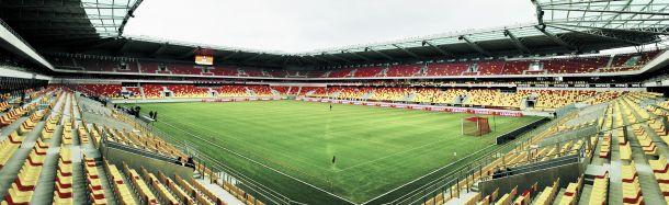 Caen jouera deux matchs de Ligue 1... au Mans