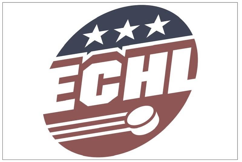 El logo de la ECHL | ECHL.com