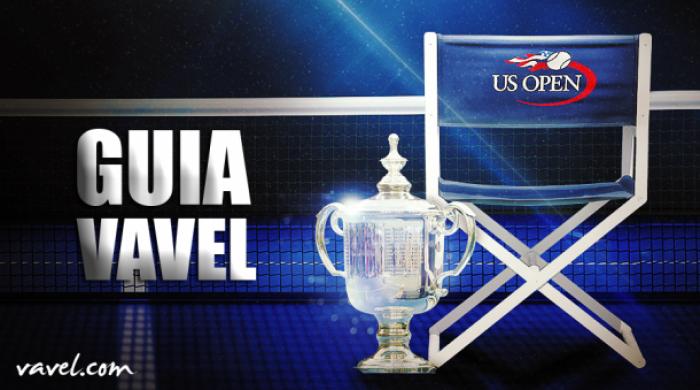 Guia VAVEL do US Open 2017