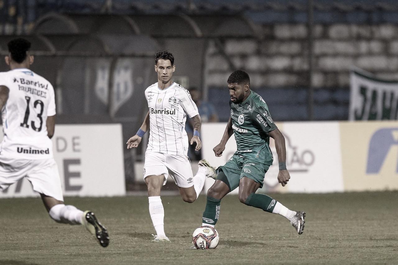 Gols e melhores momentos Juventude 2x1 Grêmio pelo Campeonato Gaúcho