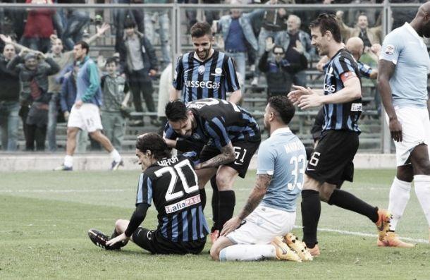 Atalanta - Lazio: tra il tabù Bergamo e la voglia di confermarsi