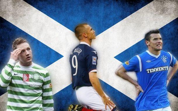 Quels sont les problèmes du football écossais?