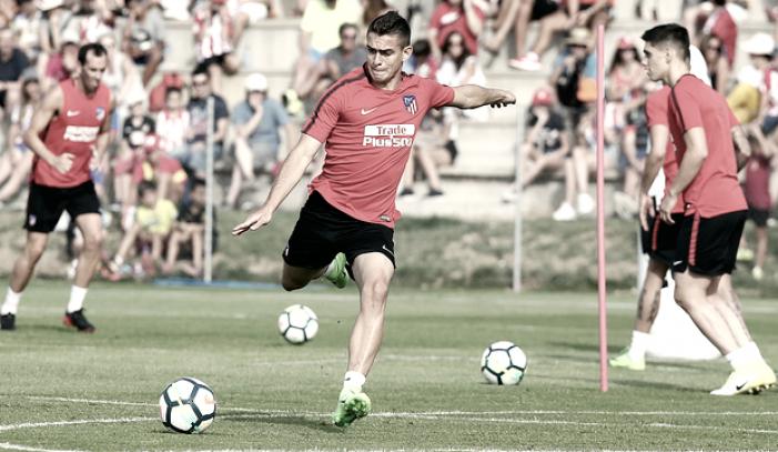 Santos Borré, traspasado a River Plate