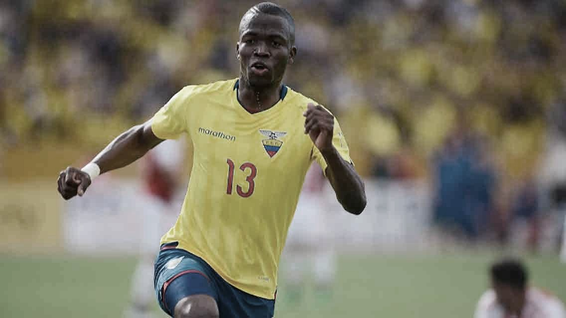 Selección de Ecuador: Un camino difícil