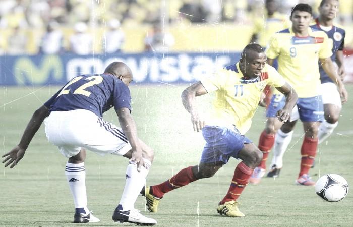 Colombia vs Ecuador: superioridad en el historial, pero Quito difícil de conquistar