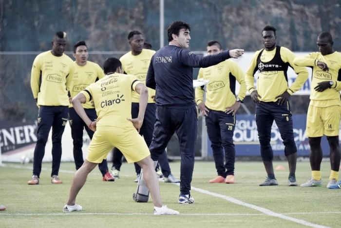 Guía Ecuador Copa América 2016: dejar de ser una promesa