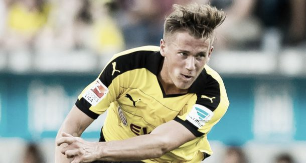 Erik Durm to miss another six weeks of action