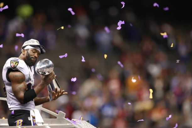 Ed Reed To Retire With Baltimore Ravens After 12 Legendary Seasons
