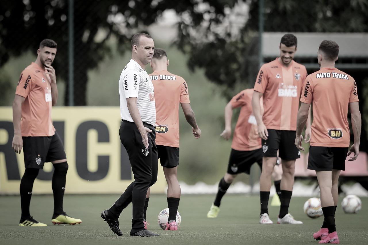 Com olho na Sul-Americana, Atlético-MG mira invencibilidade no Mineiro contra Tombense