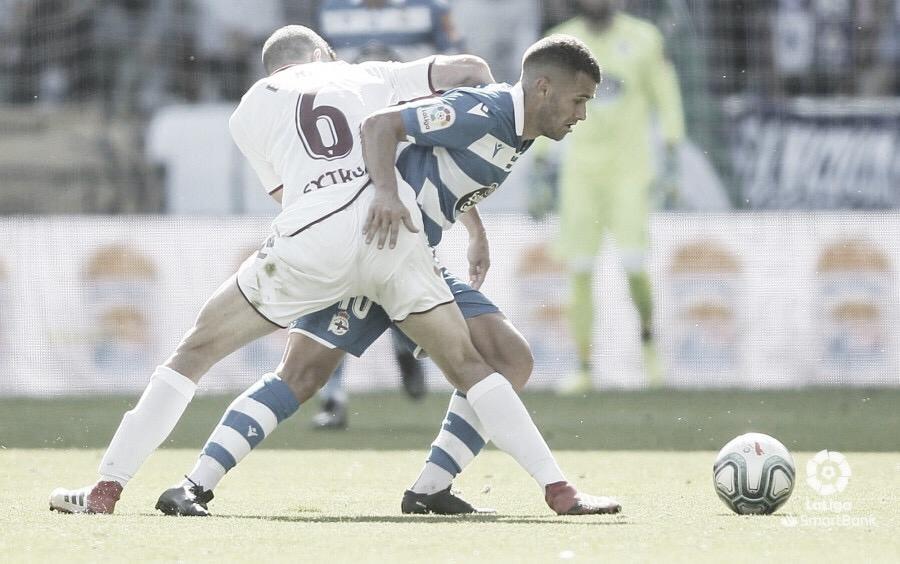Análisis del rival: El Deportivo, un gran ataque, pero con carencias defensivas