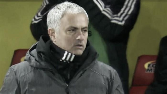 """José Mourinho: """"Deberíamos haber marcado cinco o seis goles más"""""""