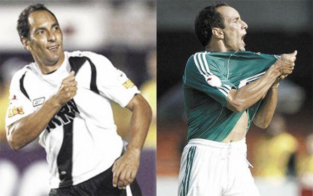 Entenda a relação de amizade entre as torcidas de Palmeiras e Vasco