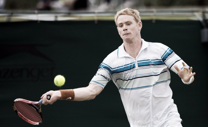 Good day for Brits in challenger semi finals