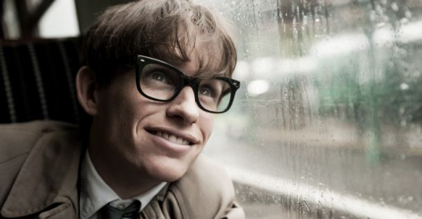 Eddie Redmayne, negociando para protagonizar el spin-off de 'Harry Potter'