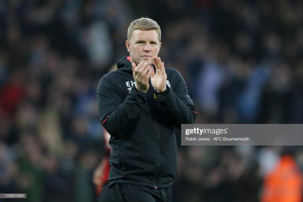 Eddie Howe praised his team's performance against the champions despite 'ugly' winner as Cherries reclaimed their 'respectability'