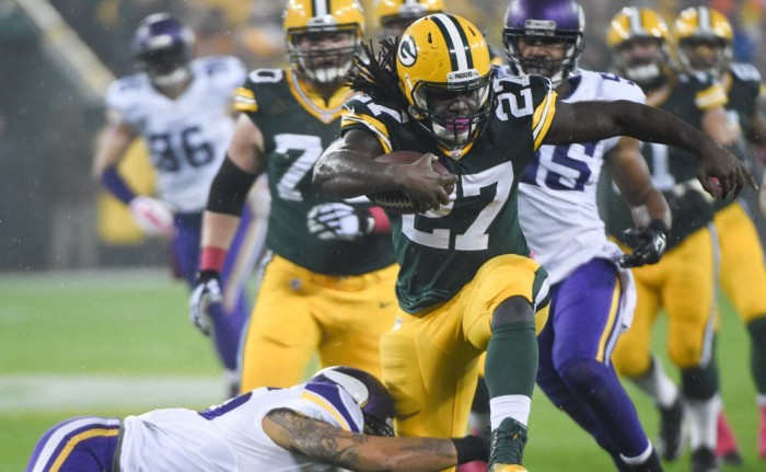 Are the Vikings scared of the Green Bay Packers?